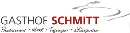 Gasthof Schmitt header image